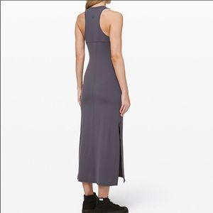 lululemon women's Get Going Dress - size 6